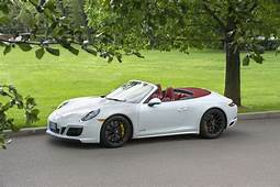 2017 Porsche 911 Carrera 4 GTS Cabriolet Review  TrackWorthy