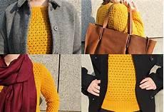 7 tipps f 252 r die fashion farb kombi gelb tchibo
