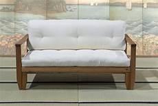 divano futon divano letto futon edera vivere zen