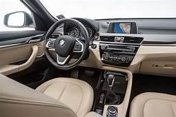 2017 BMW X1 SDrive 20d  20 TC CarDeals UAE