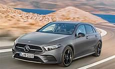 Mercedes A Klasse Zwischen Evolution Und Revolution