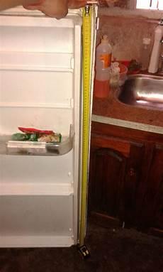 cambiar burlete heladera hpk415 yoreparo