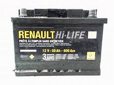 batterie voiture prix batterie renault clio iii phase 1 essence