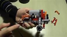 lego lenkung mit antrieb speed build pan