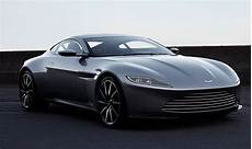 aston martin db10 the history and evolution of the aston martin db10