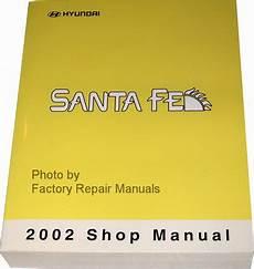 hyundai santa fe 2011 factory service repair manual pdf by linda pong issuu 2002 hyundai santa fe factory shop service repair manual factory repair manuals