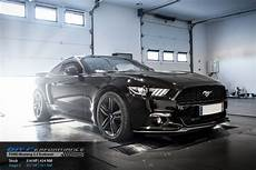 Ford Mustang 2 3 Ecoboost Stage 2 Br Performance