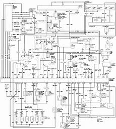 1989 ford bronco 2 wiring diagram 1989 ford bronco ii 2 9l to 1994 ford explorer 4 0l engine bronco ii corral