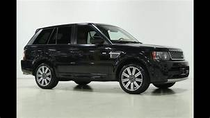 Chicago Cars Direct Presents A 2013 Land Rover Range