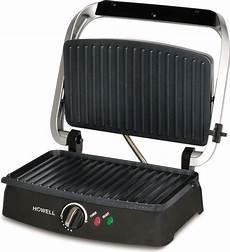 piastra tostapane howell tostapane tostiera professionale piastra per toast