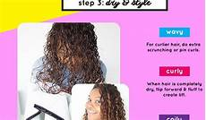 How To Follow The Curly Method Naturallycurly