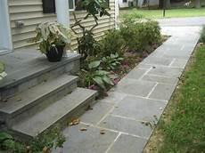 Gartenweg Mit Platten Mischungsverh 228 Ltnis Zement