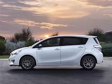 Toyota Verso 2013 2014 2015 2016 2017 Autoevolution