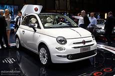 Fiat 500 Gq Edition Launched In The Uk Autoevolution