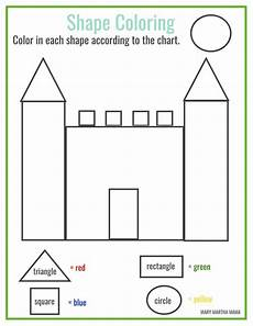 shapes worksheets toddlers 1282 free printable shape coloring printable shape worksheets for preschool free preschool