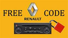 Renault Radio Code Do It Yourself