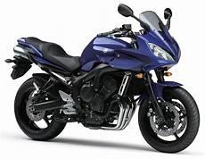 Yamaha Fz6 S2 Fazer Specs 2006 2007 2008 2009 2010