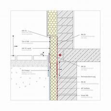 zweischaliges mauerwerk altbau einschaliges mauerwerk mit wdv system kellerd 228 mmung