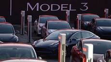 auto news der woche tesla kunden stornieren model 3