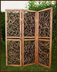 paravent für terrasse paravent garten 7 wohnen d 233 co jardin