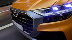 audi q8 konfigurator engine technologie beim neuen audi konfigurator im mittelpunkt blogomotive automotive