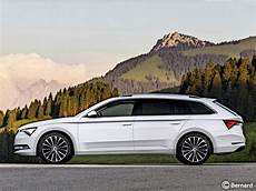 skoda superb 3 combi bernard car design 2019 skoda superb facelift