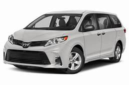 New 2018 Toyota Sienna  Price Photos Reviews Safety