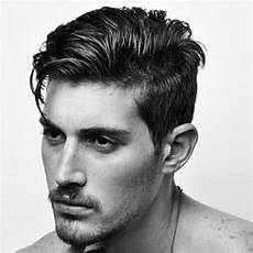 hairstyles for men with thick hair men s hairstyles haircuts 2018