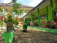 Lingkungan Hidup Sekolah 2017