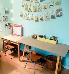 kid friendly craft studio a budget handmade