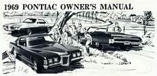 old car owners manuals 1969 pontiac grand prix parental controls 1969 pontiac owners manual 69 pontiacs jpg