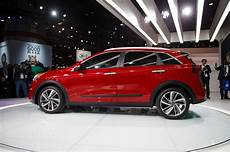 5 Things You Didn T About The 2017 Kia Niro Hybrid