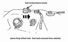 how do i repair trouble code p0453 evaporative emission control for a honda civic 2007 my 2003 ford f 150 has the check engine light i pulled
