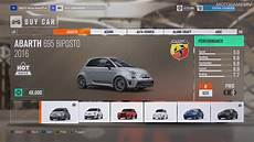 Forza Horizon 3 All Cars From Autoshow 20 09 2016