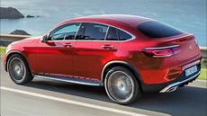 2020 mercedes glc a coupe with the functionality of an