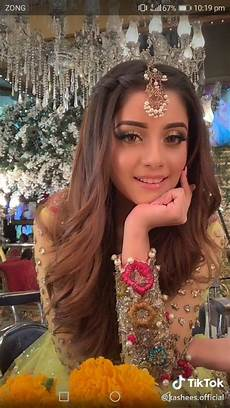 Hair Style F kashee makeup in 2019 indian wedding