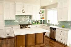 5 ways to create a white kitchen backsplash interior