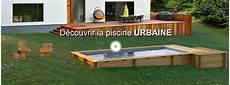 Piscine Hors Sol Bois Urbaine Proswell By Procopi L 2 5 X