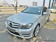 Used Mercedes Benz C250 Coupe  2013 For Sale