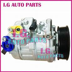 automotive air conditioning repair 2001 bmw 5 series lane departure warning high quality air conditioning compressor for car bmw e65 e66 730i 2001 2005 64526956715