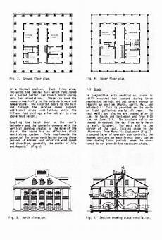 louisiana plantation house plans pin on plans