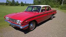 Buick Classic Cars For Sale by 1961 Buick Special Deluxe Fully Restored Classic Car