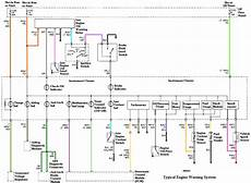 1994 mustang wiring diagram diagrams 94 95 mustang 1994 1995 ford mustang 302 5 0l tech site