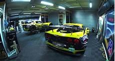 garage le mans corvette racing 24 hours of le mans live gm authority