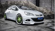 2013 jms opel astra j gtc coupe tuning wallpaper