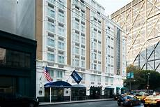 club quarters hotel in san francisco a business traveler