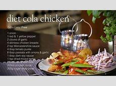 cola chicken_image