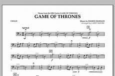 ramin djawadi quot game of thrones arr larry cello