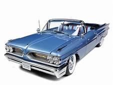 1959 Pontiac Bonneville  Diecast Model Cars