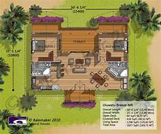 polynesian house plans layout for hawaiian home tropical house design hawaiian